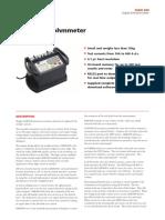 Brochure DLRO600