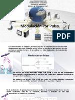 Modulación por pulso