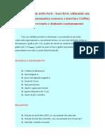 Titulação caudal.doc