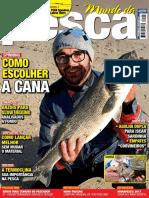 Mundo Da Pesca Nº 194