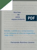 P15 - Fernando Ramírez Llorens - Noches de Sano Esparcimiento