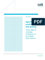 White Paper_Coverage Specifying Predicting and Testing_V1