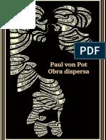 Paul von Pot