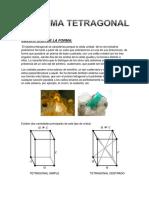 114381539 Sistema Tetragonal
