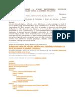 ADAPTAREA CULTURALĂ A SCALEI SATISFACEREA NEVOILOR PSIHOLOGICE LA LOCUL DE MUNCĂ ÎN CONTEXT ROMÂNESC.doc