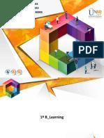 Presentación B_Learning 1 Discurso Narrativo