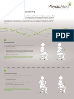 Physio Med Infographic Elbow