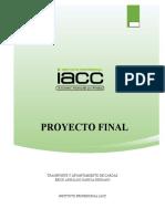 Proyecto Final NCA