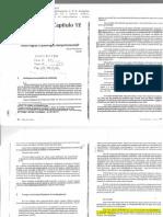 Auto-regras e Patologia Comportamental