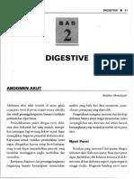 Bab 2 Digestive