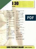 Bab 30 Hematologi