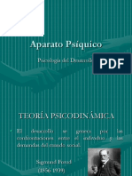 Aparato Psíquico Final