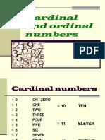 Cardinal and Ordinal Numbers Zhlxa7