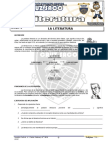 Literatura -  1er Año -  I Bimestre - 2014.doc