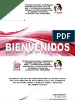 Presentación Proyecto Sociointegrador El Espinal i (Pollos de Engorde)