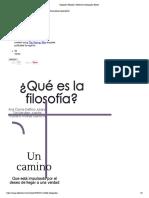 Infografía Filosofía _ Piktochart Infographic Editor