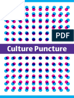 CulturePuncture - Toolkit for Cultural Operators