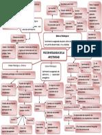 Mapa Conceptual Psicopatologia de La Afectividad