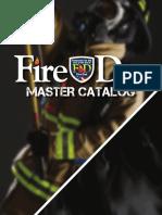 Chieftain Master Catalog