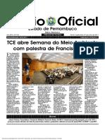 DiarioOficial 201706-Tcepe Diariooficial 20170607