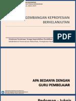 Paparan Bimtek PKB 2017