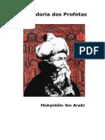 Mohyiddin Ibn Arabi - A Sabedoria Dos Profetas