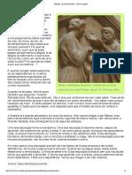 Filosofia, a grande educadora ⋆ Nova Acrópole