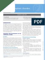 20.Lymphatic Disorders