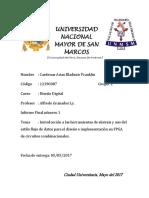 laboratorio diseño digital informe 1