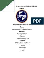 Monografia HPN- SZ Louis
