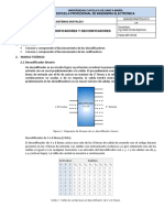 Practica 1 - Decodificadores y Codificadores