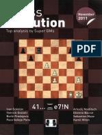 2011 - Chess Evolution 11 Vol. 5.pdf