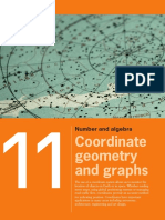 Chapter 11 - Coordinate Geometry & Graphs - Unlocked- DONE EXCEPT QUADRATICS and CIRCLES