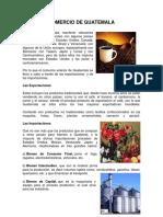 Comercio de Guatemala