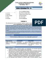 Cta3_u3-Sesion 1 3 de Julio Estados de Oxidación o Numero de Valencia