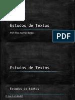 estudos de textos.pptx