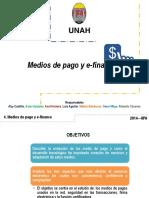 4 Medios de Pago y E-finance