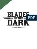 Blades Specialedition v8 1
