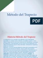 Método Del Trapecio (1)
