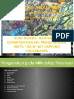 Mineral Analysis.pptx