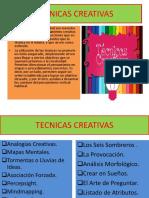 TECNICAS-CREATIVAS