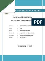 Informe Resumen Congreso Internacional - Hidraulica