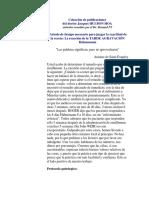 Colección de Publicaciones