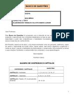 Filosofia - 2013 - 1a Série - 2o