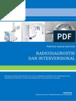 Booklet Radiodiagnostik