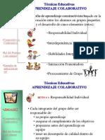 Aprendizaje Colaborativo-eduardo Gajon