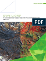 2015 Erdas Imagine Brochure