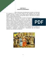 Filosofia Peruana y Latinoamericana