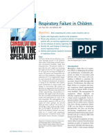 Pediatric Respiratory Failure Review.pdf