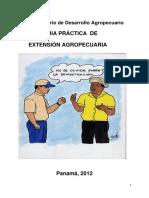 Guia Paractica de Extencion Agricola